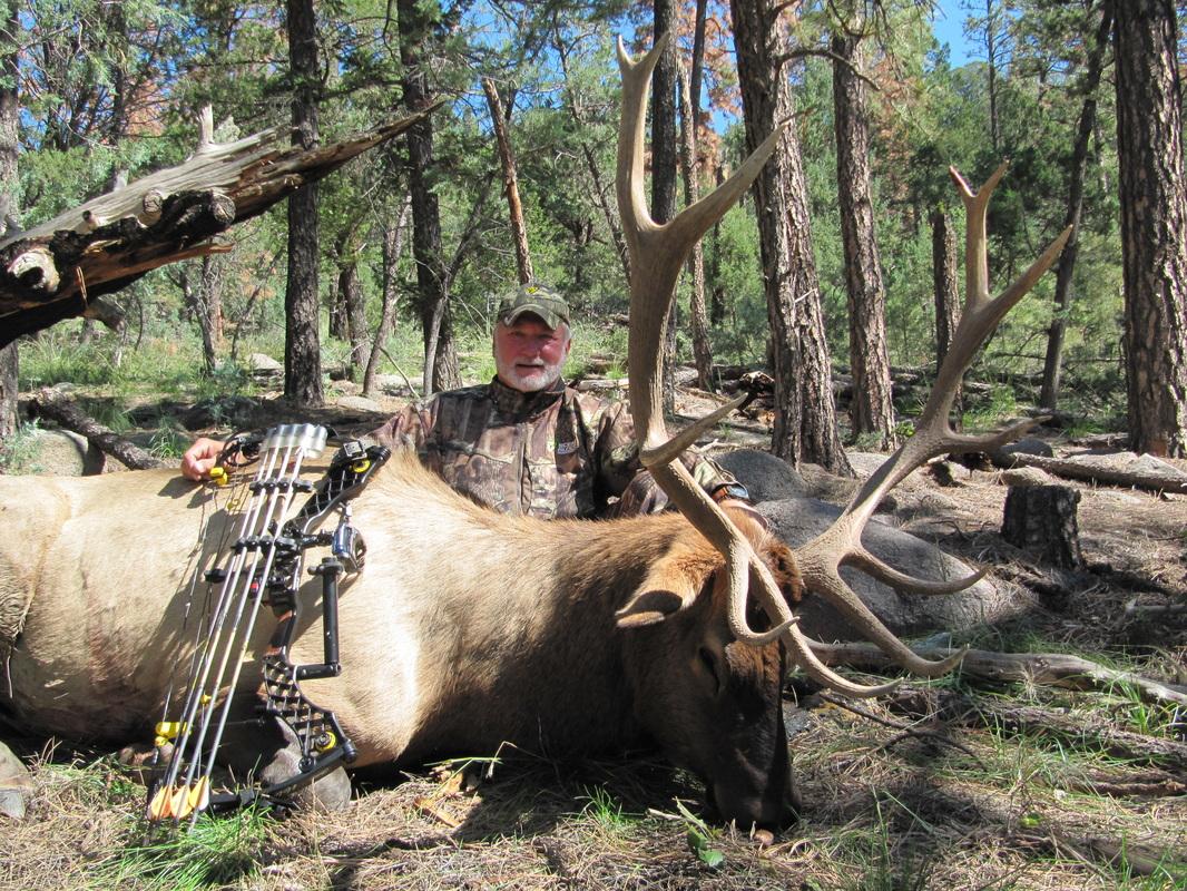 Elk 577 Second Llc ELK - GRAHAMS GUIDE SE...